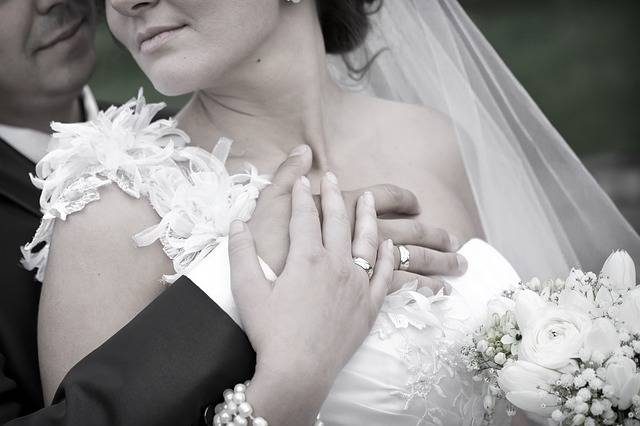 無料の写真: 結婚指輪, リング, 新婚夫婦 - Pixabayの無料画像 - 608782 (12238)