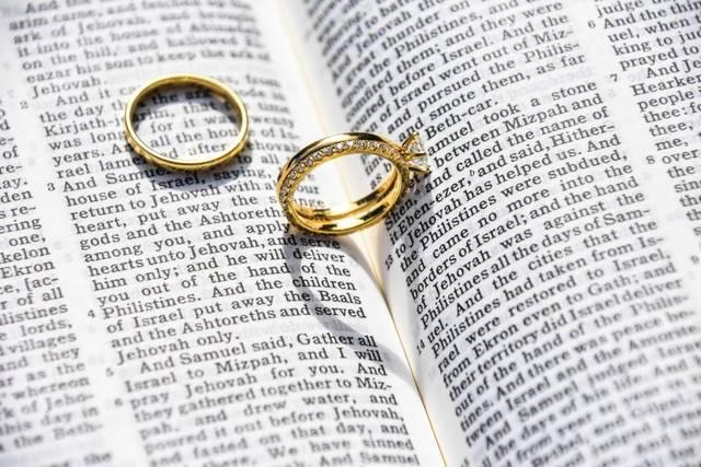 Free image of wedding, marriage, ring - StockSnap.io (12445)