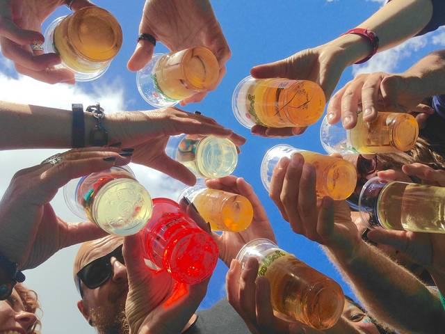 無料の写真: 友人同士, パーティー, ドリンク, ビール, アルコール, 幸せです - Pixabayの無料画像 - 1903068 (12727)