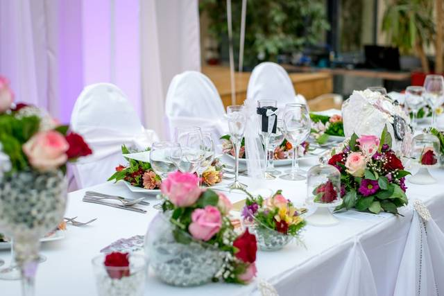 Free stock photo of decoration, dinner, event (13571)