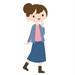 婚活にロングスカートはあり?婚活パーティーにオススメのスカートやタイプをご紹介