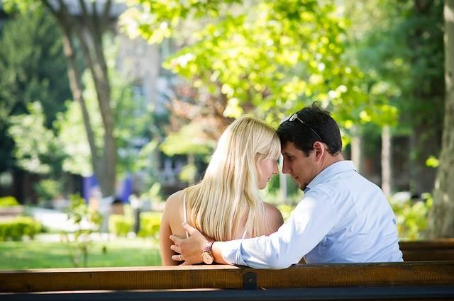 Free photo: Love, Couple, Couple In Love, Happy - Free Image on Pixabay - 1472747 (1485)