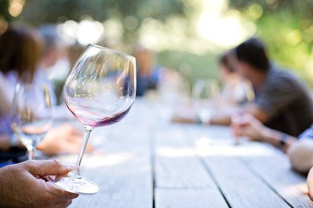 Free photo: Wineglass, Wine, Glass - Free Image on Pixabay - 553467 (1865)