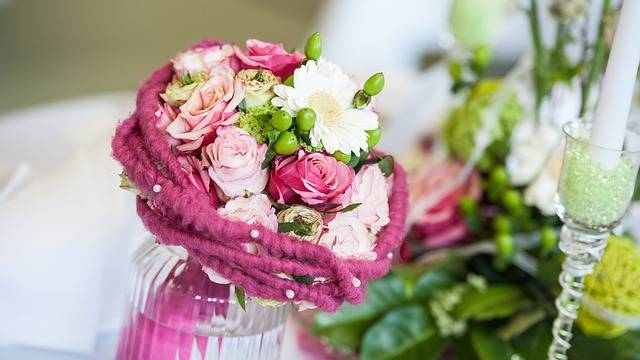 Free photo: Bridal Bouquet, Flowers, Bouquet - Free Image on Pixabay - 2002921 (2199)