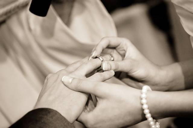 Free photo: Wedding, Wedding Ring - Free Image on Pixabay - 322034 (2680)