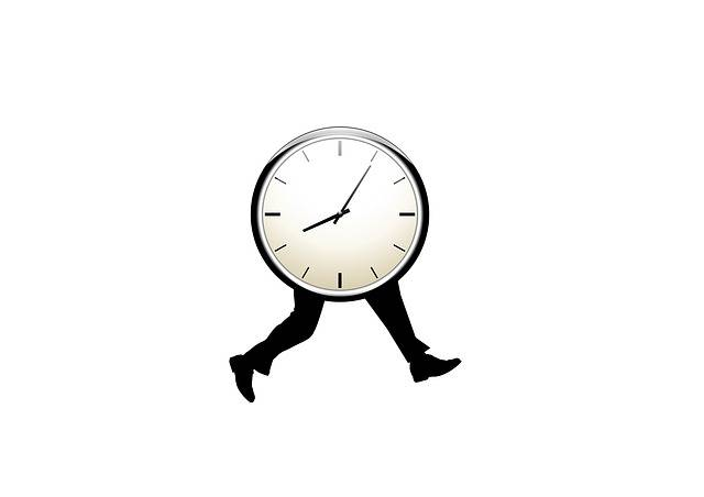 Free illustration: Time, Clock, Legs, Race, Run - Free Image on Pixabay - 92897 (2854)