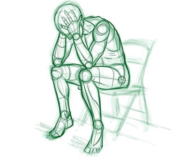 Free illustration: Lonely, Man, Crying, Alone, Male - Free Image on Pixabay - 1510265 (3015)