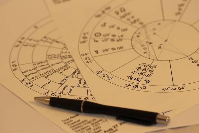 Free photo: Horoscope, Astrology, Zodiac - Free Image on Pixabay - 993144 (3609)