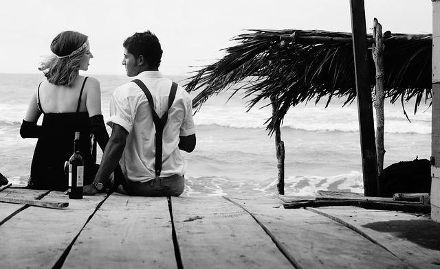 Free photo: People, Beach, Love, Romance - Free Image on Pixabay - 1873181 (3685)