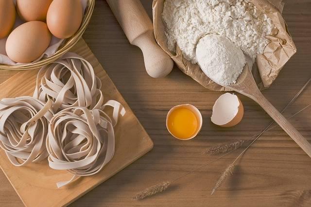 Free photo: Pasta, Fettuccine, Food - Free Image on Pixabay - 1181189 (4328)