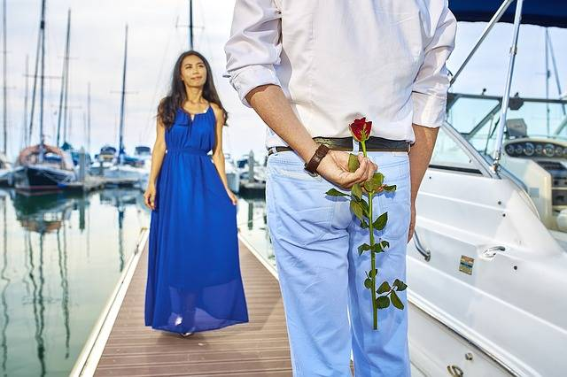 Free photo: Married Couple, Romantic Couple - Free Image on Pixabay - 1232510 (4605)