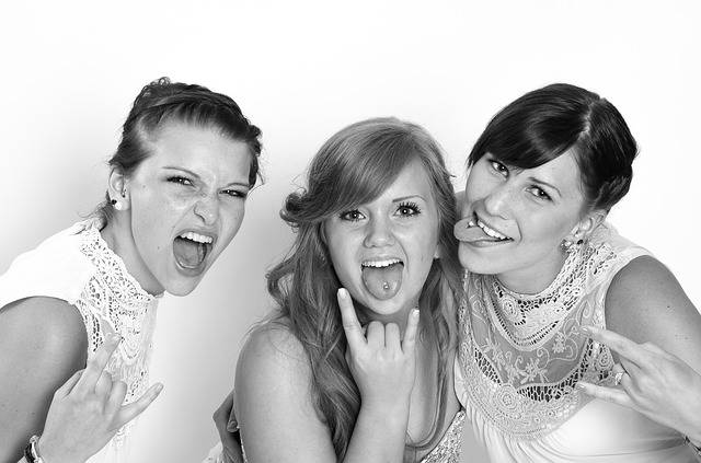 Free photo: Freindinnen, Party, Young Women - Free Image on Pixabay - 2089398 (4701)