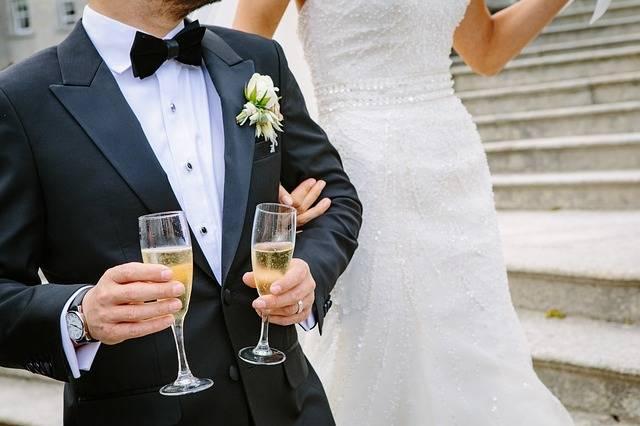 Free photo: Bride, Ceremony, Champagne, Elegant - Free Image on Pixabay - 1868868 (6520)