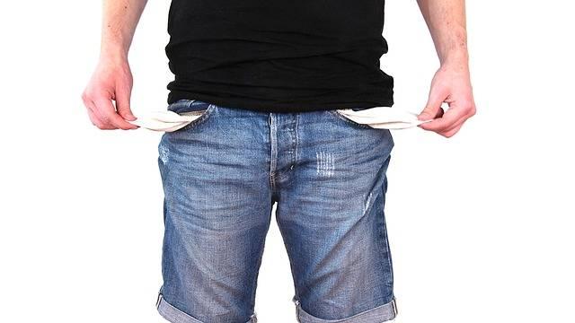 Free illustration: No Money, Poor, Money, No, Crisis - Free Image on Pixabay - 2070384 (6651)