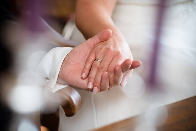 Free photo: Marry, Wedding, Hands - Free Image on Pixabay - 2002931 (6909)