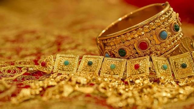 Free photo: Gold, Bahraini Gold, Bahrain - Free Image on Pixabay - 1369453 (6945)