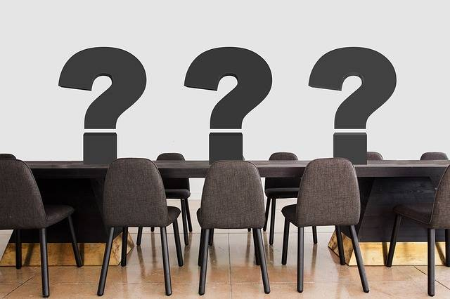 Free illustration: Conference, Question Mark, Question - Free Image on Pixabay - 2110768 (6991)