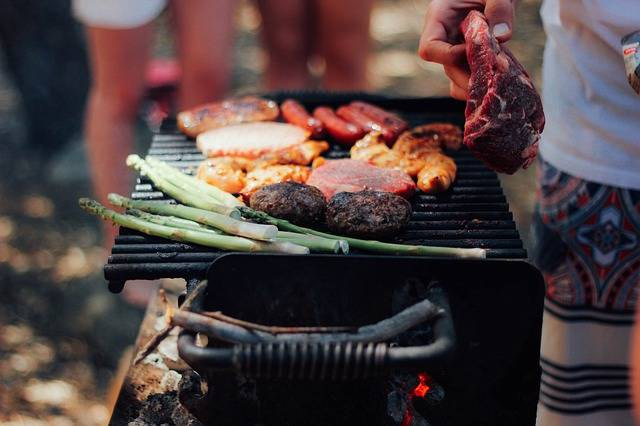 Free photo: Asparagus, Barbecue, Bbq, Beef - Free Image on Pixabay - 1842295 (7713)