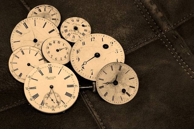 Free photo: Watches, Old, Antique - Free Image on Pixabay - 1204696 (8305)