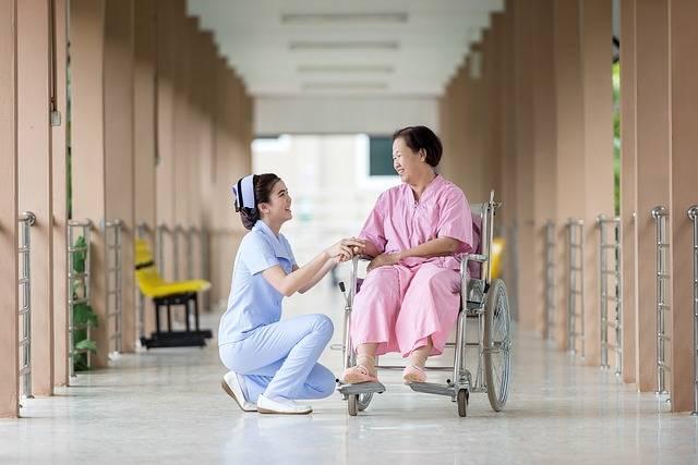 Free photo: Hospital, Assistance, Care For - Free Image on Pixabay - 1822460 (8523)