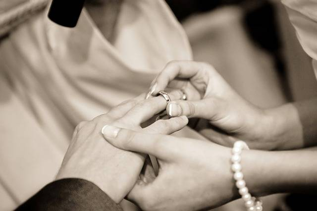 Free photo: Wedding, Wedding Ring - Free Image on Pixabay - 322034 (8586)
