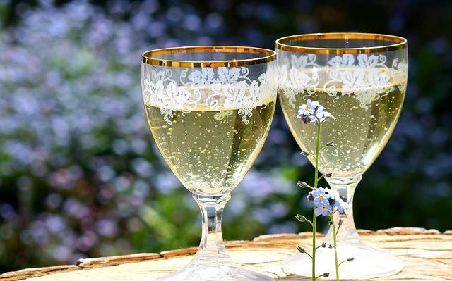 Free photo: Champagne, Glasses, Abut, Spring - Free Image on Pixabay - 736773 (8900)