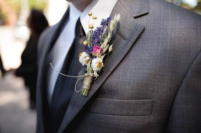 Free photo: Boutonniere, Groomsman, Wedding - Free Image on Pixabay - 2160398 (12450)
