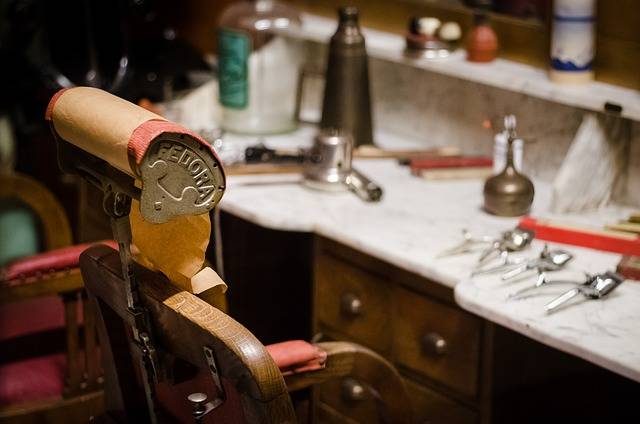 Free photo: Barber, Shop, Chair, Barber Shop - Free Image on Pixabay - 1017457 (14156)