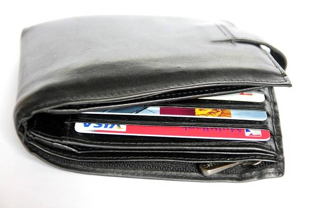 Free photo: Wallet, Payment Cards, Pay - Free Image on Pixabay - 367975 (14163)