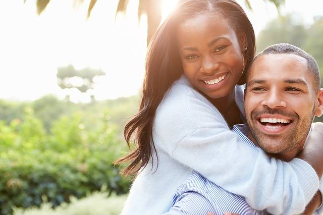 Free photo: Couple, African, Happy, Man, Woman - Free Image on Pixabay - 1030744 (14206)