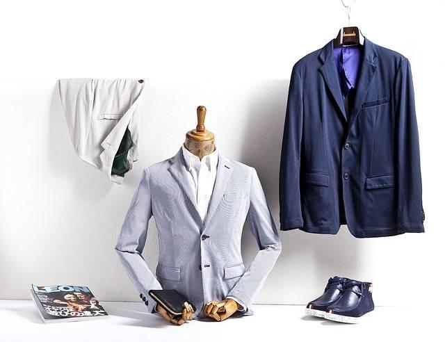 Free photo: Men, Business, Suit, Stripes, Shoe - Free Image on Pixabay - 683655 (14287)