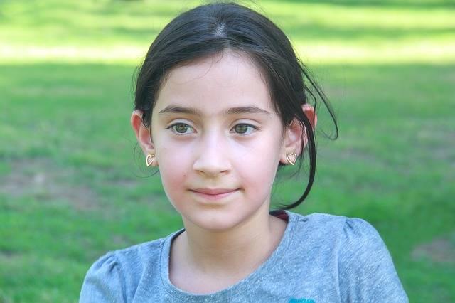 Free photo: Little, Girl, Child, Cute, Summer - Free Image on Pixabay - 2894899 (17149)