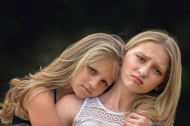 Free photo: Girls, Best Friends, Young, Female - Free Image on Pixabay - 2897930 (17213)