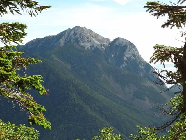 甲斐駒ヶ岳 (429)
