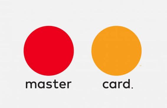 マスターカード ロゴ