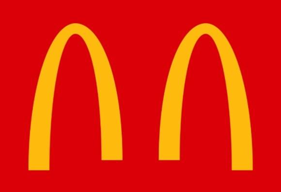 マクドナルド ロゴ