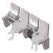新型コロナウイルス対策 座席用ソーシャルディスタンス対策ツールの紹介  - ボンビゴシップ