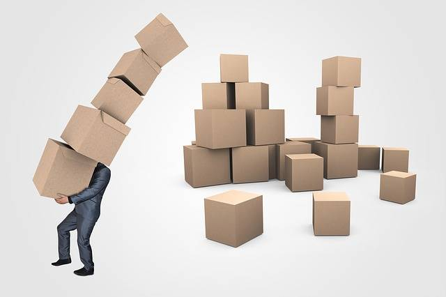 Free illustration: Businessman, Boxes, Transport - Free Image on Pixabay - 2108029 (298)