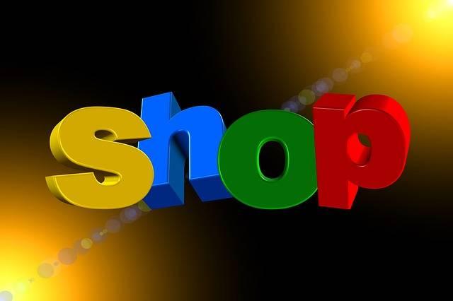 Free illustration: Shop, Business, Shopping - Free Image on Pixabay - 2107923 (493)