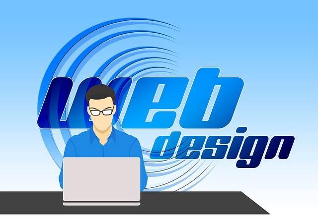 Free illustration: Web, Design, Web Design, Computer - Free Image on Pixabay - 1668927 (502)