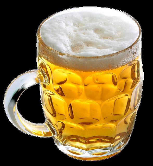 Free photo: Beer, Beer Mug, Foam, The Thirst - Free Image on Pixabay - 1669298 (605)