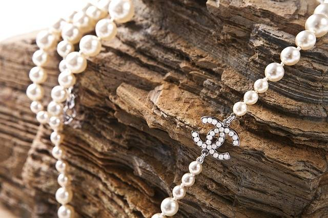 Free photo: Jewelry, Pearl, Necklace, Chanel - Free Image on Pixabay - 420016 (772)