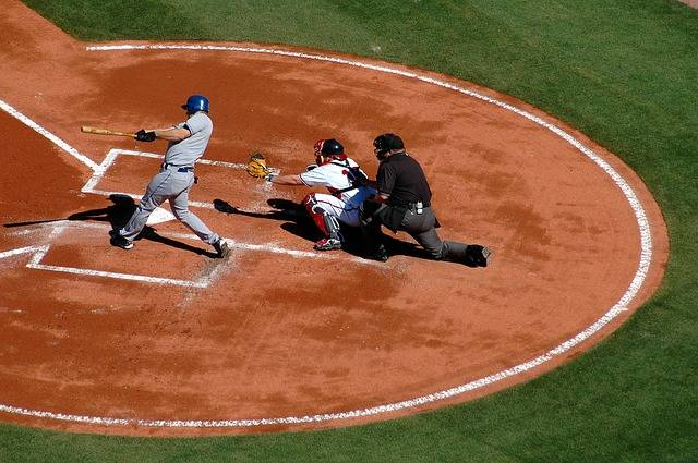 Free photo: Baseball, Home Plate, Umpire - Free Image on Pixabay - 2086604 (780)