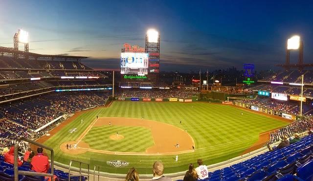 Free photo: Baseball, Sports Field, Stadium - Free Image on Pixabay - 1839095 (812)