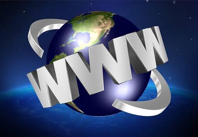 Free illustration: Internet, Global, Earth - Free Image on Pixabay - 1181586 (891)