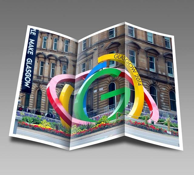Free photo: Booklet, Pamphlet, Glasgow - Free Image on Pixabay - 448251 (1332)