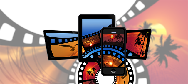 Free illustration: Film, Filmstrip, Smartphone, Laptop - Free Image on Pixabay - 2643100 (1356)