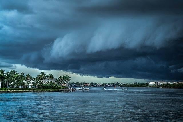 Free photo: Storm, Ocean, Hurricane, Florida - Free Image on Pixabay - 407963 (1373)
