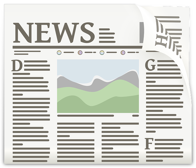 Free vector graphic: Newspaper, Article, Journal - Free Image on Pixabay - 154444 (1376)