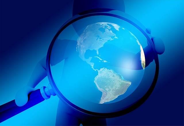 Free illustration: Hand, Magnifying Glass, Earth - Free Image on Pixabay - 1248053 (1402)